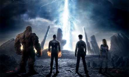 This <em>Fantastic Four</em> trailer reveals Doom!