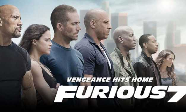 Did <em>Furious 7</em> get Paul Walker sympathy praise?
