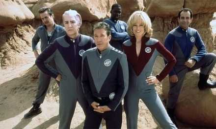 <em>Galaxy Quest</em> TV series in the works!
