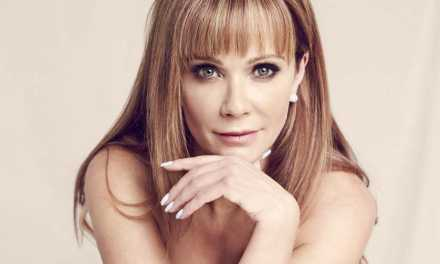 Lauren Holly talks <em>Dumb & Dumber</em> and small town orgies