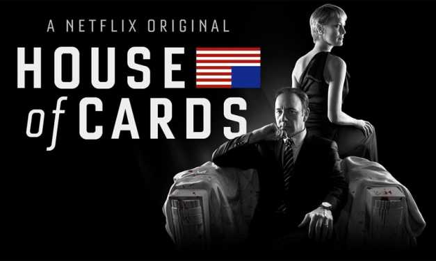'House of Cards Season 4' Trailer is Intense and Creepy