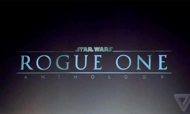 <em>Star Wars: Rogue One</em> teaser trailer LEAKED