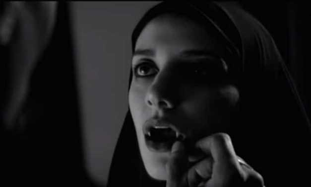 <em>A Girl Walks Home Alone At Night</em> is Dark, Artful and Fang-Tastic