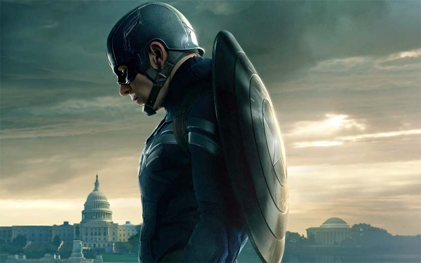 Is Marvel's Captain America a 94 year old virgin?