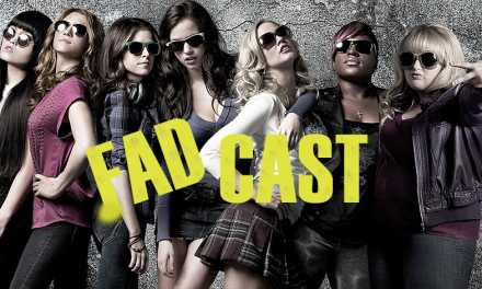 FadCast Ep. 37 | Perfect Pitch and the Female Marketing Niche