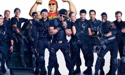 Hulk Hogan may be the villain in <em>Expendables 4</em>
