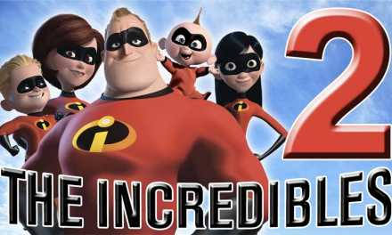 Brad Bird confirms <em>Incredibles 2</em> as next film