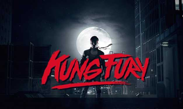 Watch Epic '80s Inspired Viral Short Film <em>Kung Fury</em>