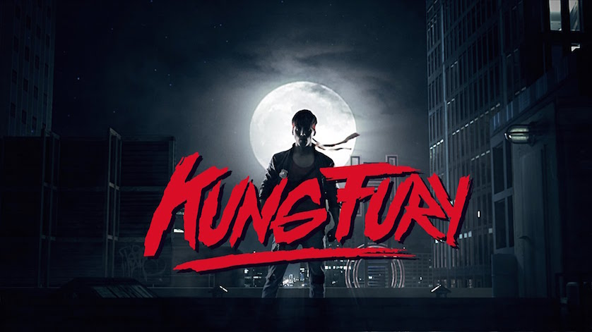 Watch Epic '80s Inspired Viral Short Film <em>Kung Fury</em>