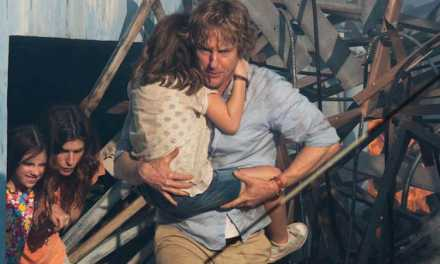 "Owen Wilson's ""No Escape"" Trailer is Fast, Explosive and Awesome"