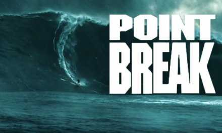 <em>Point Break</em> reboot first trailer is here brah!