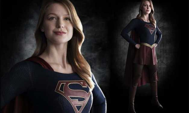 CBS' <em>Supergirl</em> leaks online 6 months early!