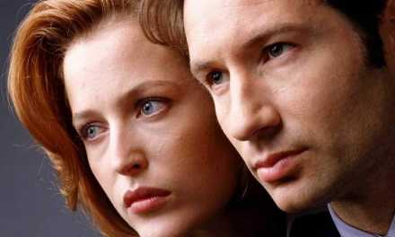 <em>The X-Files</em> returns to Fox in January 2016