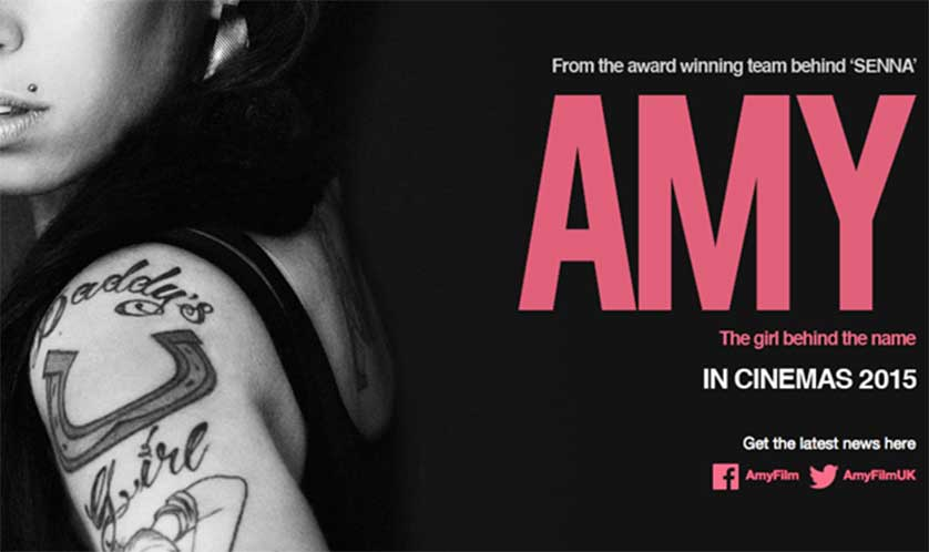 From Winehouse to Cobain: Have artist/band documentaries saturated the film industry?