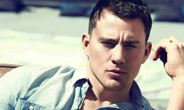 Channing Tatum Says He 'F–king Hates' 'G.I. Joe: Rise of Cobra'