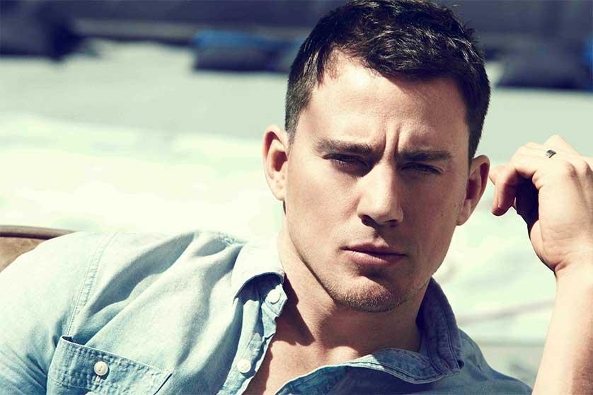 Channing Tatum Says He 'F–king Hates' 'G.I. Joe: Rise of Cobra'