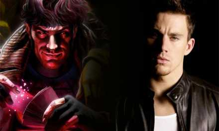'Gambit' Filming Starts in October with a HUGE Budget