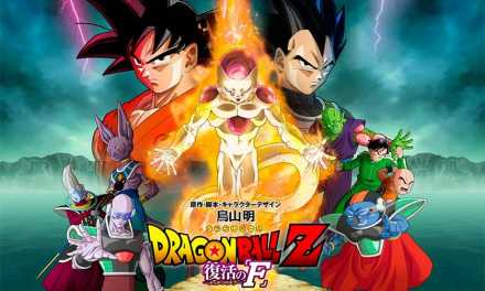 <em>Dragon Ball Z: Resurrection F</em> FULL trailer released!!