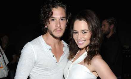 Emilia Clarke Breaks Silence: Revival of Jon Snow from 'Game of Thrones'?