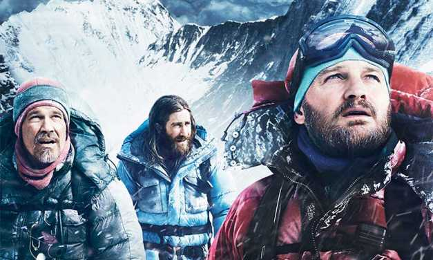 Exhilarating <em>Everest</em> trailer emerges with a star-studded cast
