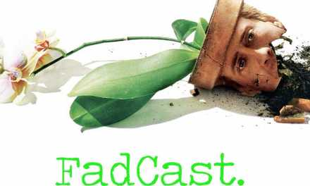 FadCast Ep. 40 | Finding Original Films & Best Muppet Picks ft. Marty Nozz