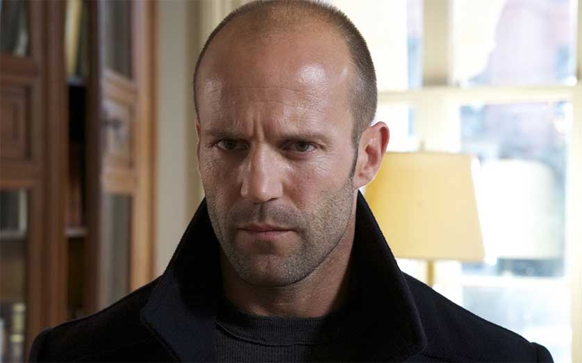 "Jason Statham On Marvel Films: ""Any guy can do it."""