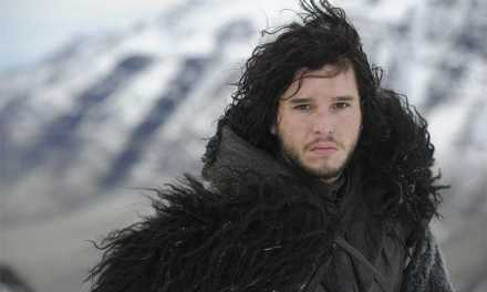 'Game of Thrones' Kit Harington Sighting May Revive Jon Snow