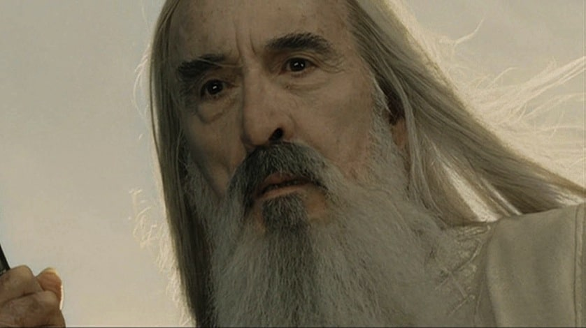 Christopher Lee, Dracu...