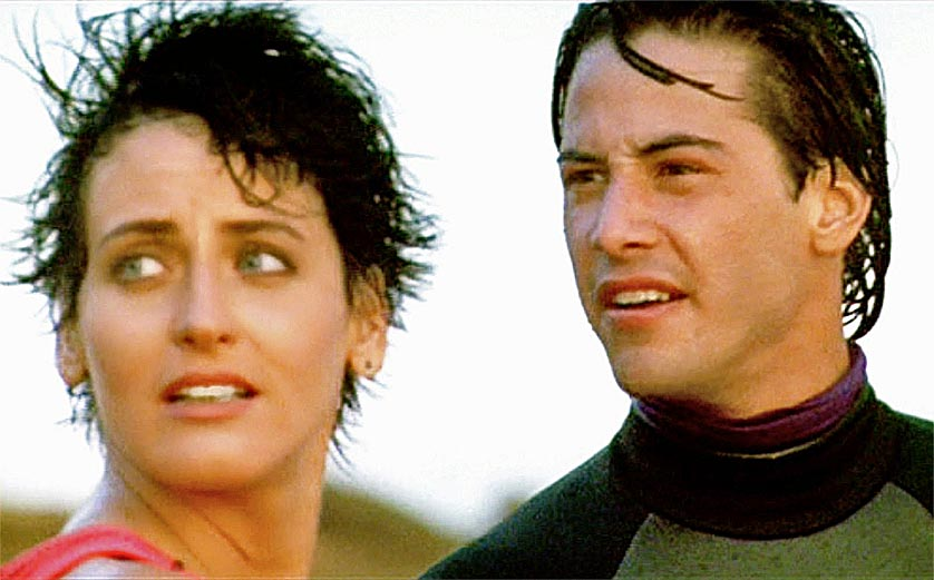 Lori Petty Says 'Point Break' Reboot Is 'Stupid Sh*t'