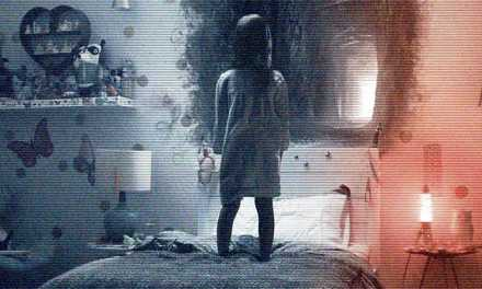 <em>Paranormal Activity: The Ghost Dimension</em> Trailer is Here!