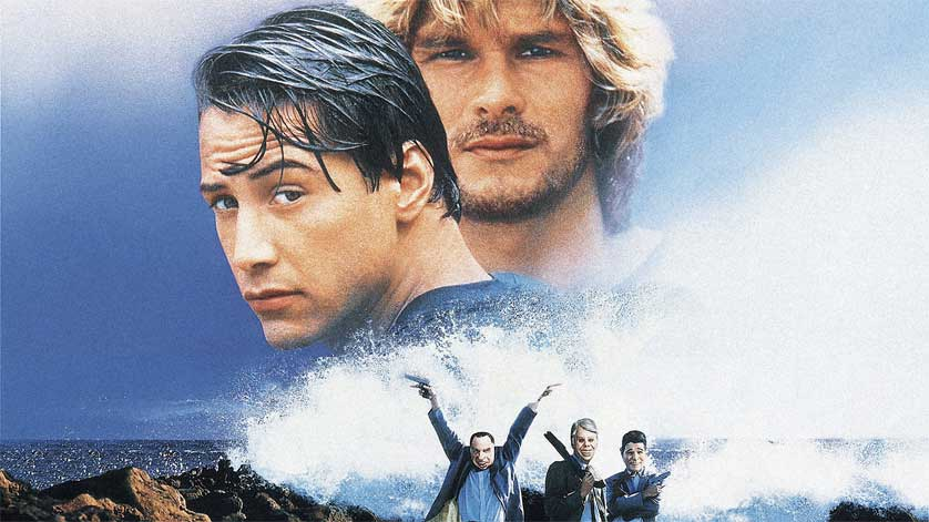 TBT: <em>Point Break</em> is a Cult Classic Action Film Filled with 90s Nostalgia