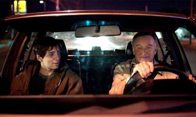 Robin Williams final film trailer for <em>Boulevard</em> is emotional