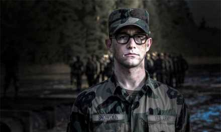 <em>Snowden</em> Trailer Raises Controversy with Subtitle