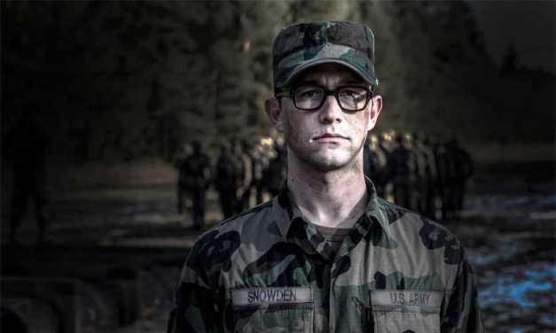 Fathom Events Offers Snowden Access Sneak Peak