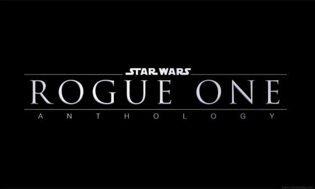 'Star Wars: Rogue One' Is Filmed In 6K…That's Right 6K!