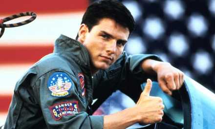 Tom Cruise Has One Demand For 'Top Gun 2'
