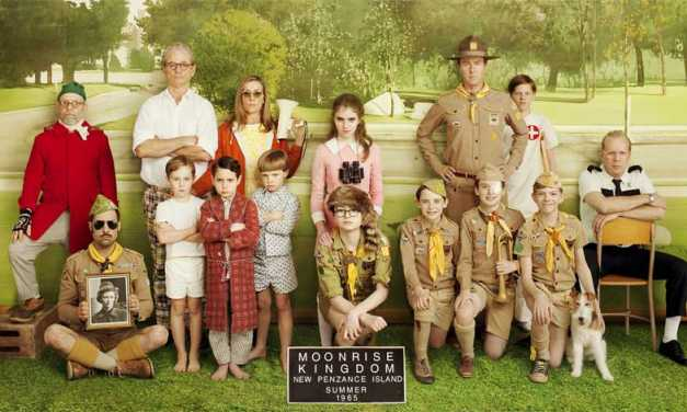 Is Wes Anderson Guilty of White Washing?