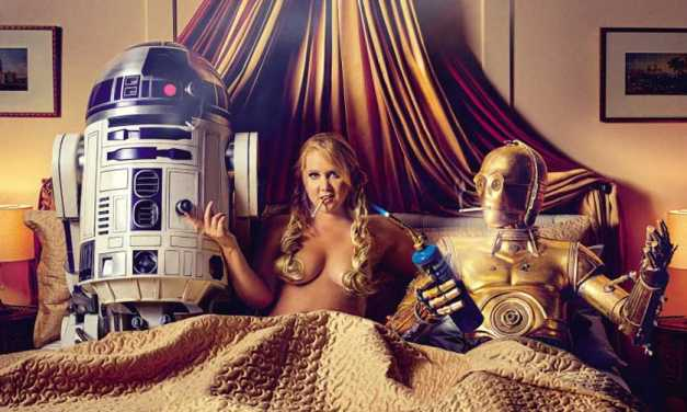 Why Amy Schumer is the Next Big Thing!