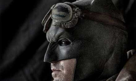 Not All Ben Affleck Batman Doubters Are The Same