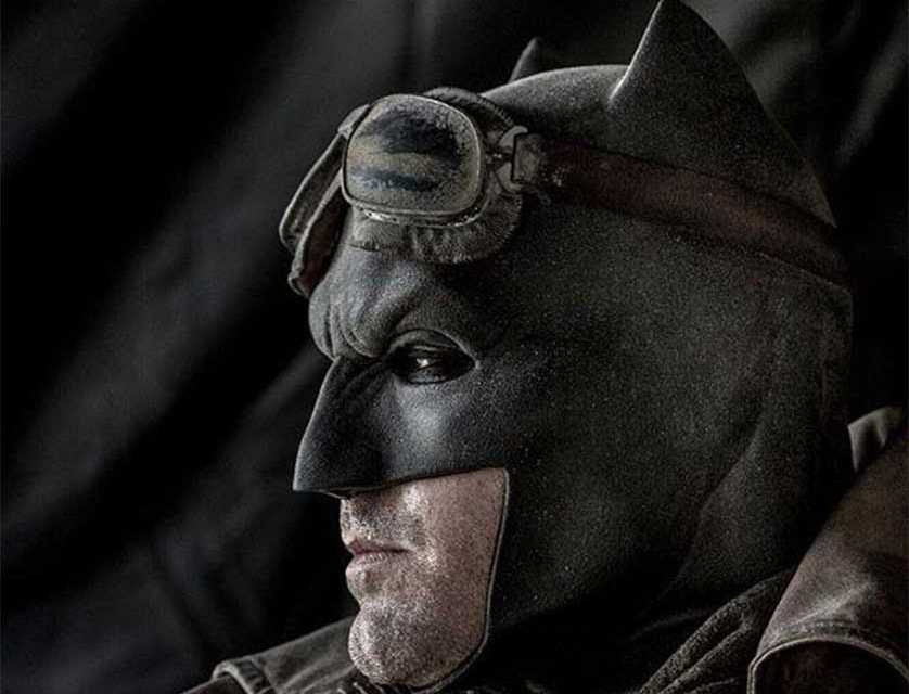 Not All Ben Affleck Batman Doubters Are The Same & Not All Ben Affleck Batman Doubters Are The Same | FilmFad.com