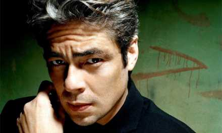 "Benicio Del Toro as Villain in ""Star Wars: Episode VIII"" ?"