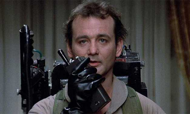 TIL: 'Ghostbusters' Venkman Was NOT Meant to be Bill Murray