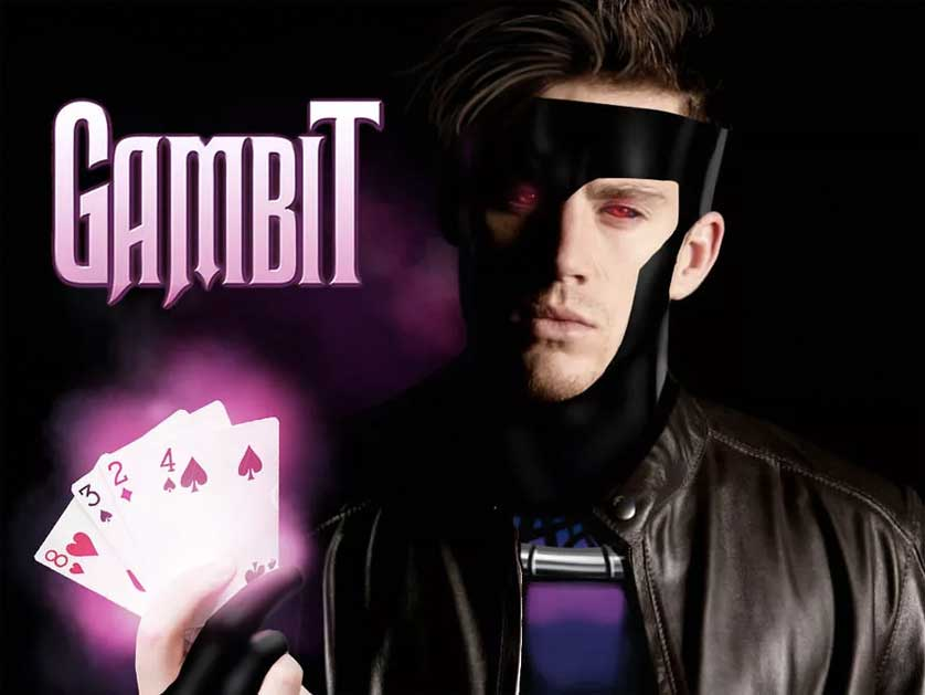 Trouble For 'Gambit' as Fox Delays Film Even Further