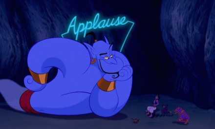 'Genies': Disney Confirms Live-Action 'Aladdin' Prequel