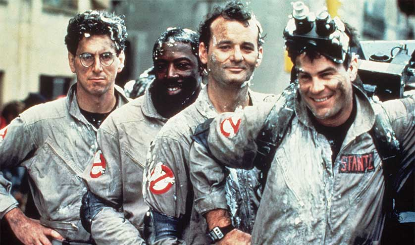 All Male Ghostbusters Reboot Confirmed in Addition to Paul Feig Film