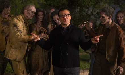 <em>Goosebumps</em> Trailer Gives Off a <em>Jumani</em> Vibe
