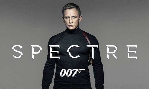 Will 'SPECTRE' Follow the Successful Bond-Film Formula?