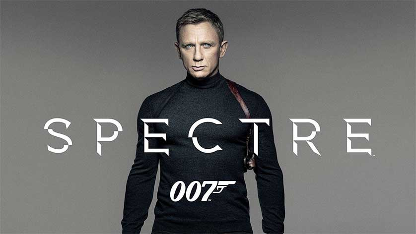 Trailer 2 for James Bond's <em>SPECTRE</em> Reveals Central Villain
