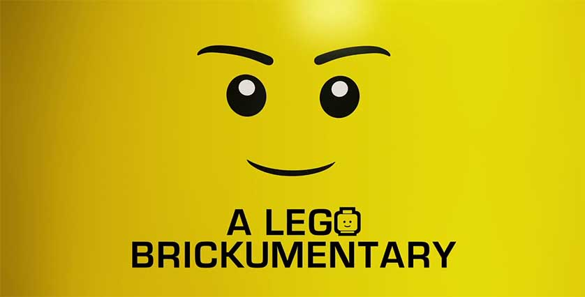 A Lego Brickumentary is Fun and Fascinating for All Ages