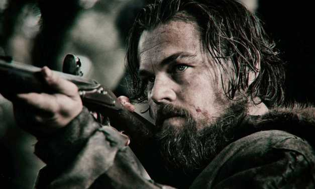 Blu-Ray 4K Ultra Release for 'The Revenant' Announced After Oscar Win